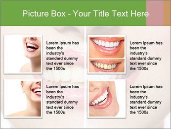 Teeth Before And After PowerPoint Template - Slide 14