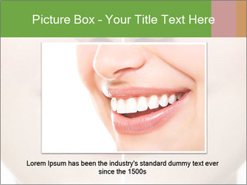 Teeth Before And After PowerPoint Template - Slide 15