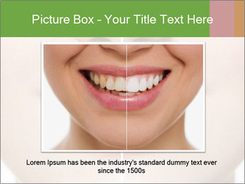 Teeth Before And After PowerPoint Template - Slide 16