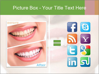 Teeth Before And After PowerPoint Template - Slide 21