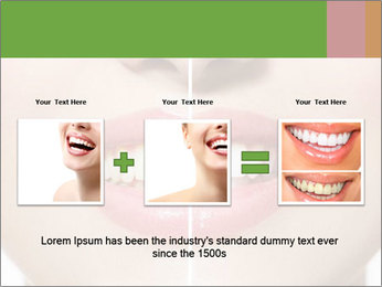 Teeth Before And After PowerPoint Template - Slide 22