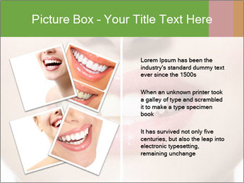 Teeth Before And After PowerPoint Template - Slide 23