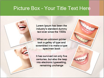 Teeth Before And After PowerPoint Template - Slide 24