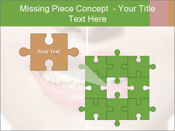 Teeth Before And After PowerPoint Template - Slide 45