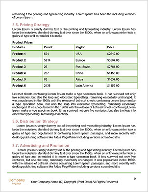 0000091189 Word Template - Page 9