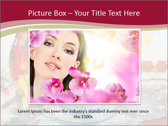 Abstract Eye PowerPoint Template - Slide 15