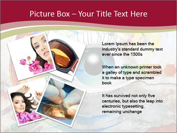 Abstract Eye PowerPoint Template - Slide 23