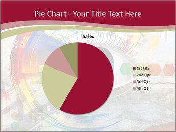 Abstract Eye PowerPoint Template - Slide 36