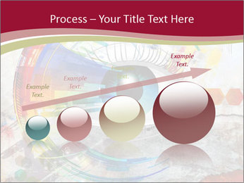 Abstract Eye PowerPoint Template - Slide 87