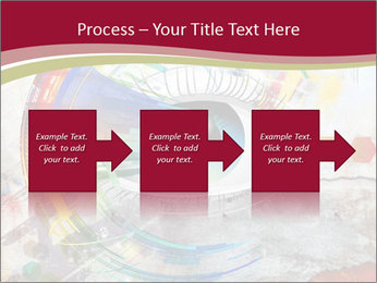 Abstract Eye PowerPoint Template - Slide 88