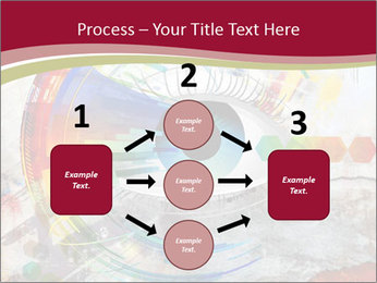 Abstract Eye PowerPoint Template - Slide 92