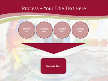 Abstract Eye PowerPoint Template - Slide 93