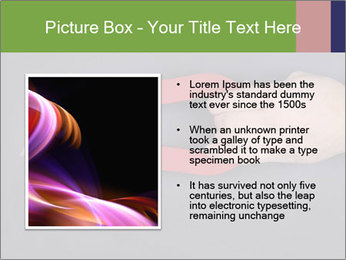 A magnet PowerPoint Template - Slide 13