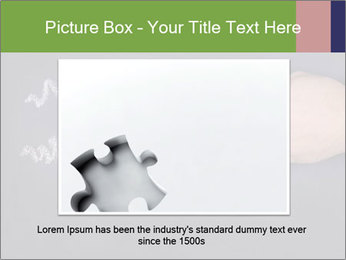 A magnet PowerPoint Template - Slide 16