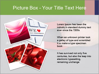 A magnet PowerPoint Template - Slide 23