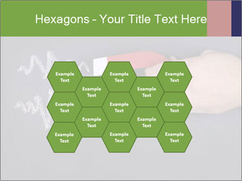 A magnet PowerPoint Template - Slide 44