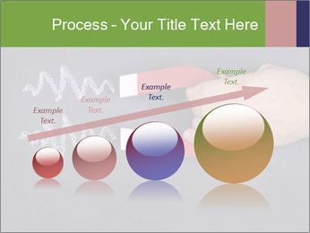 A magnet PowerPoint Template - Slide 87