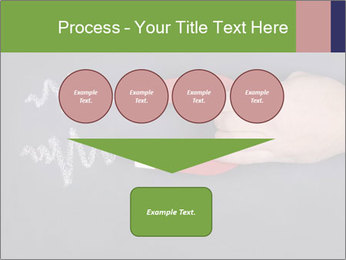 A magnet PowerPoint Template - Slide 93