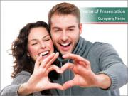 Happy Valentines Day PowerPoint Templates