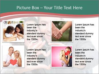 Happy Valentines Day PowerPoint Templates - Slide 14
