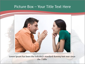 Happy Valentines Day PowerPoint Template - Slide 15
