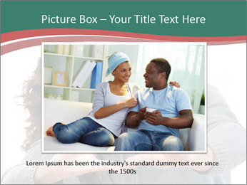 Happy Valentines Day PowerPoint Template - Slide 16
