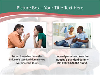 Happy Valentines Day PowerPoint Template - Slide 18