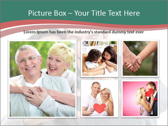 Happy Valentines Day PowerPoint Template - Slide 19