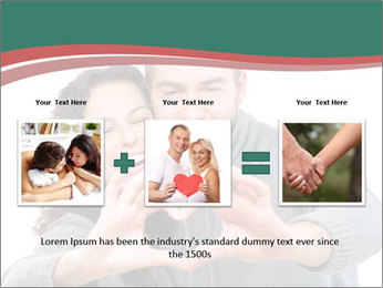 Happy Valentines Day PowerPoint Template - Slide 22