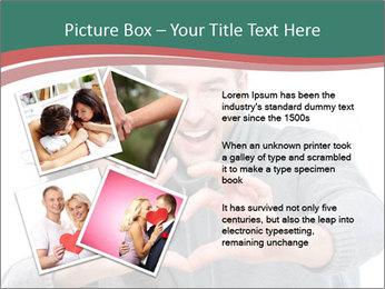 Happy Valentines Day PowerPoint Templates - Slide 23