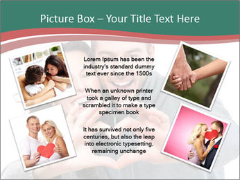Happy Valentines Day PowerPoint Template - Slide 24