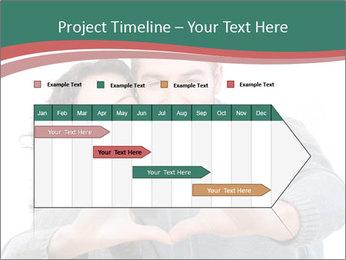 Happy Valentines Day PowerPoint Templates - Slide 25