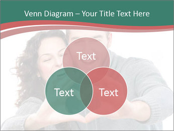 Happy Valentines Day PowerPoint Template - Slide 33