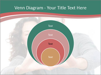 Happy Valentines Day PowerPoint Template - Slide 34