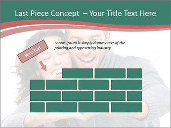 Happy Valentines Day PowerPoint Template - Slide 46