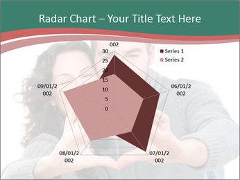 Happy Valentines Day PowerPoint Templates - Slide 51
