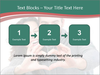 Happy Valentines Day PowerPoint Template - Slide 71