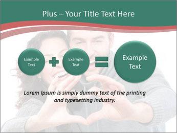 Happy Valentines Day PowerPoint Templates - Slide 75