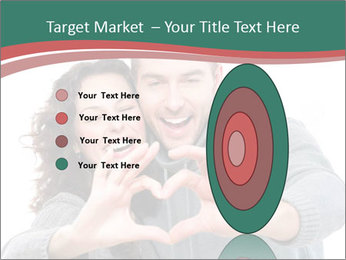 Happy Valentines Day PowerPoint Template - Slide 84