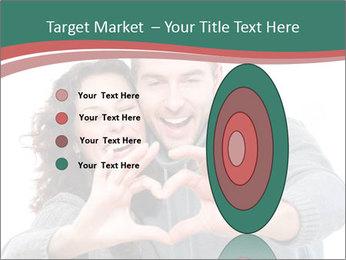 Happy Valentines Day PowerPoint Templates - Slide 84