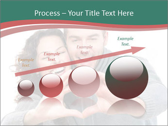 Happy Valentines Day PowerPoint Template - Slide 87