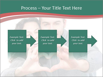 Happy Valentines Day PowerPoint Template - Slide 88