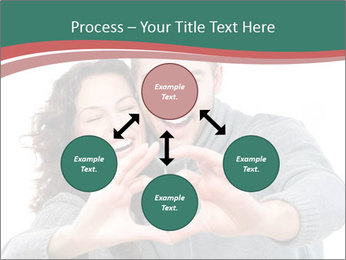 Happy Valentines Day PowerPoint Template - Slide 91