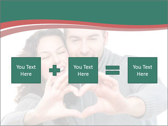 Happy Valentines Day PowerPoint Template - Slide 95
