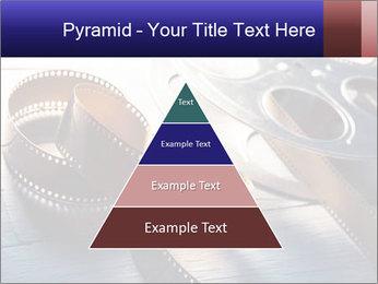Movie reel PowerPoint Template - Slide 30