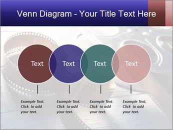 Movie reel PowerPoint Template - Slide 32