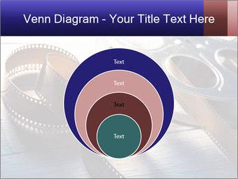 Movie reel PowerPoint Template - Slide 34