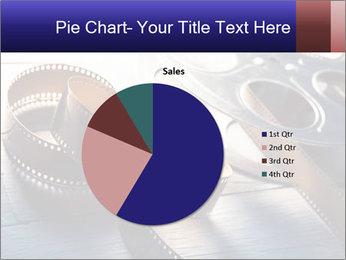 Movie reel PowerPoint Template - Slide 36
