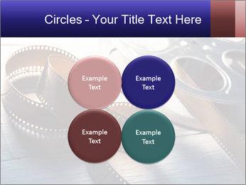 Movie reel PowerPoint Template - Slide 38