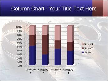 Movie reel PowerPoint Template - Slide 50